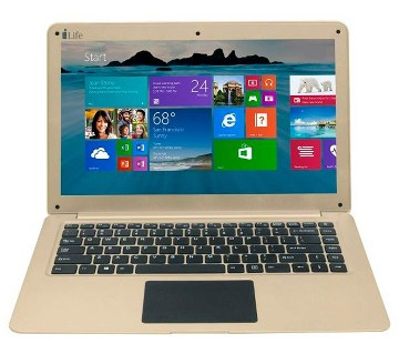 "I-Life Zed Air Pro 12.5"" Laptop"