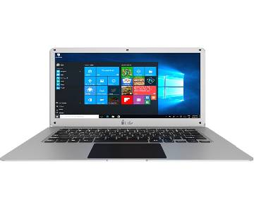 "I-Life Zed Air H 14"" Laptop (500 GB HDD)"