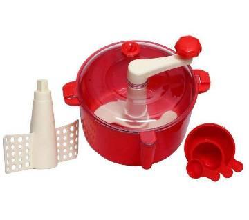 easy dough maker
