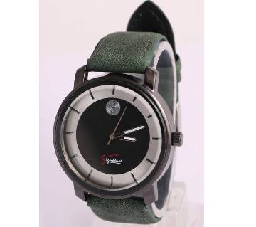 Signature Gents Wristwatch (Copy)s