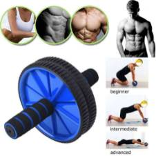Health & Fitness এক্সারসাইজ হুইল