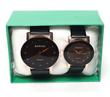 Bariho Couple Wrist Watch Combo Offer-03