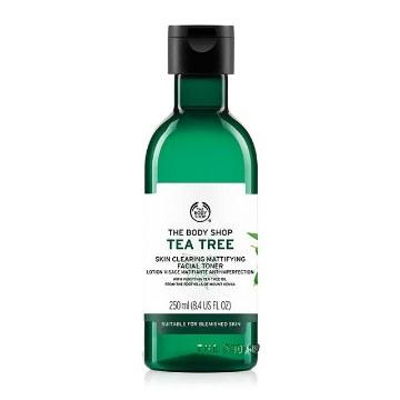 Tea Tree Skin Clearing Matifying Toner