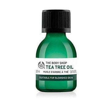The Body Shop Tea Tree অয়েল- ২০ মিলি