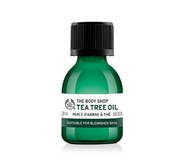 The Body Shop Tea Tree oil - 20 ml