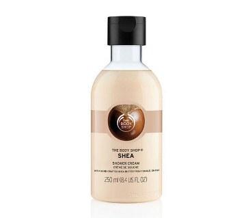 Shea Shower Cream-250 ml