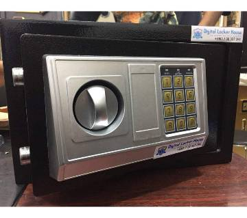 ডিজিটাল লকার - মডেল DHL-8