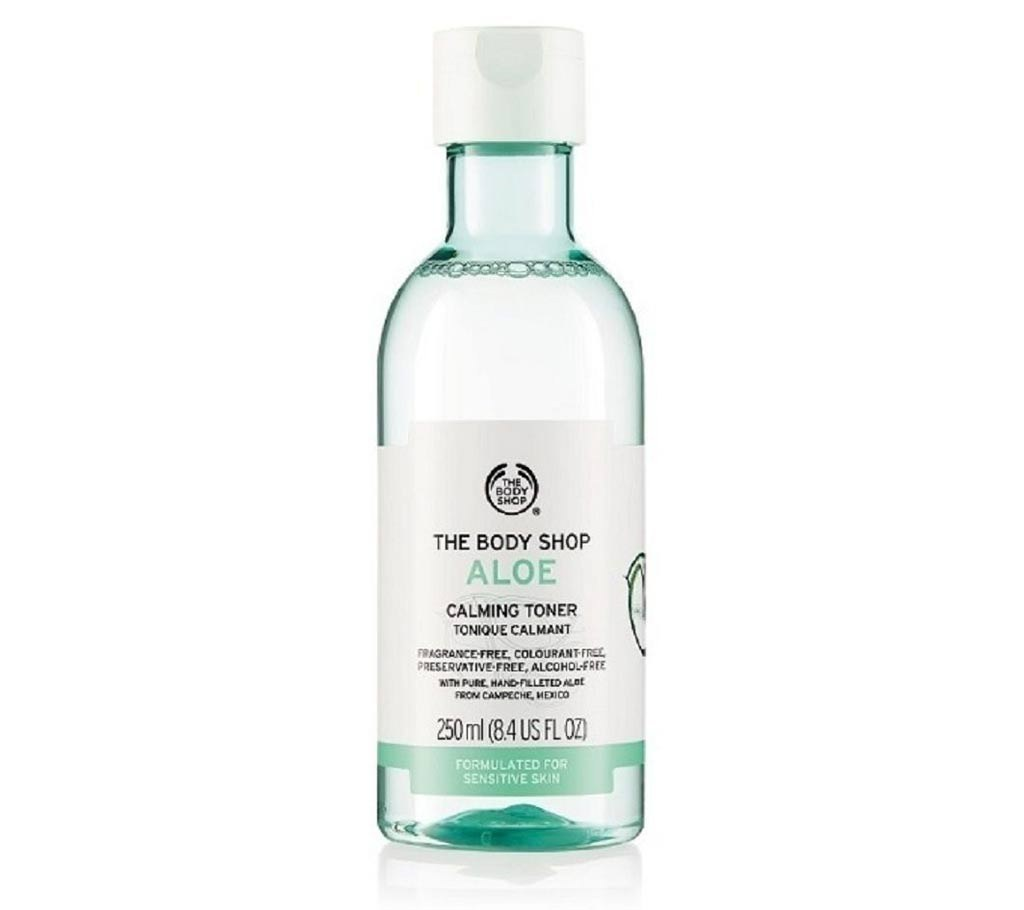 Buy The Body Shop calming toner online in BD: