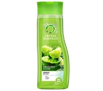 Herbal essence Dazzling shine shampoo