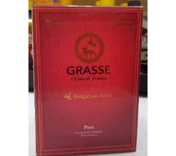 GRASSE Bulgarian Rose car perfume