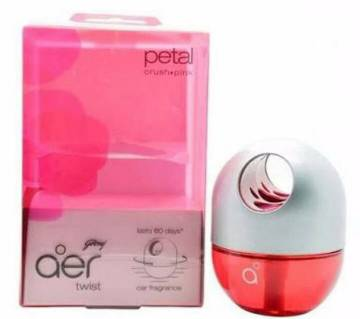 Are click get Car Perfume