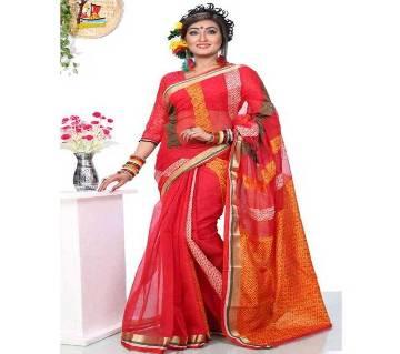 Boishakhi Silk Saree