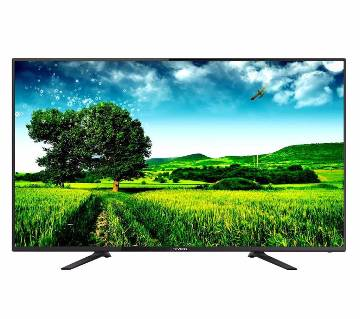 "Sky View 55"" Flat Panel LED TV"