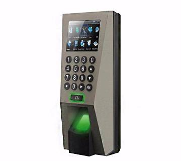 Biometric F18 ফিঙ্গার প্রিন্ট অ্যাকসেস কনট্রোলার