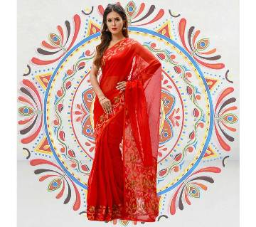 Masslice Gas Silk Saree