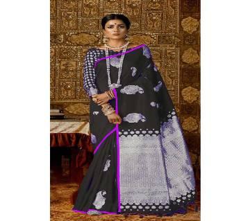 RajTax Jamdani Sharee-Copy