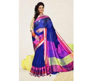 Pure Soft Toshor Silk Saree