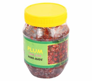 Plum Sweet Pickle -250g.