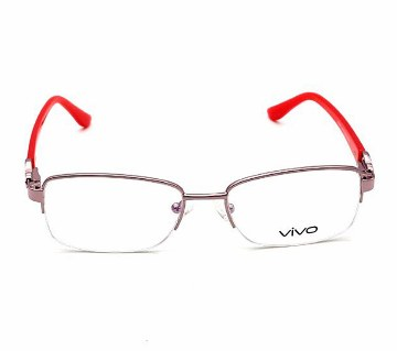 VIVO V-7638 Eye Wear Frame For Ladies