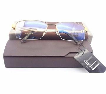 Dunhill 61637 Golden Eyeglasses Frame