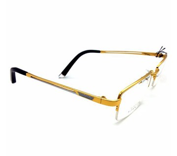 Dunhill 61650 Gold Plated Eyeglasses Frame