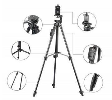 Yunteng Vct-5208 Bluetooth Tripod Stand