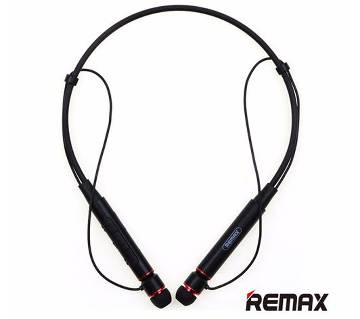 Remax RB S6 Sports Neckband Bluetooth headset