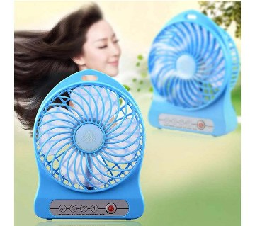 Rechargeable Mini USB fan