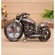 Autobike alarm clock