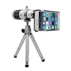 Universal 12X Zoom Telescope Mobile Phone