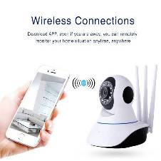 WiFi Home Security 1080P IP Camera