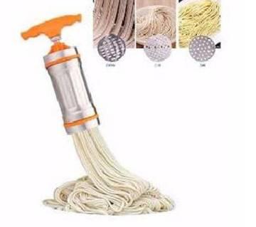 Handy noodles maker