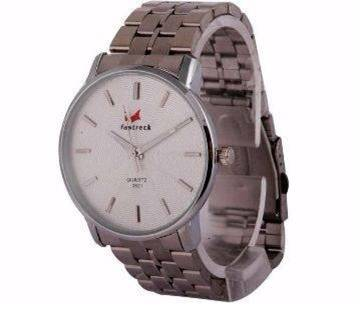Fastrack gents wrist watch-copy