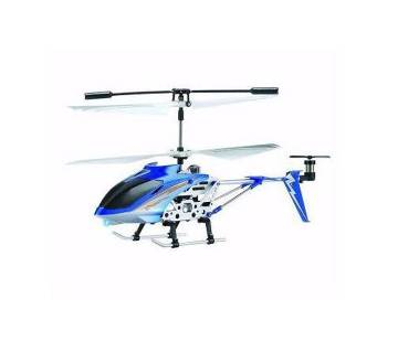 High speed swift S2 helicopter toy