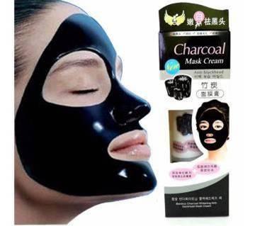 Charcoal Mask Cream ব্ল্যাক মাস্ক