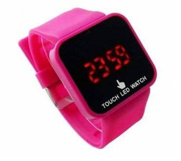 Kids LED watch