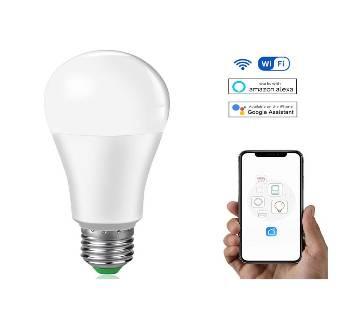 Bluetooth Wifi APP Control Smart Bulb
