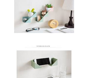 Wall Hanging Decorative Storage Holder