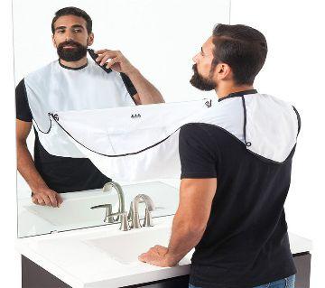 Beard Apron Hair Shave Waterproof
