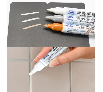Tiles Gap Repair Pen