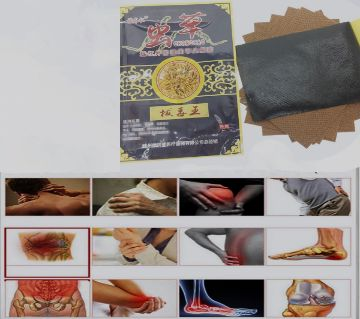 Chinese Herbal Patches Medical Plasters for Any type pain