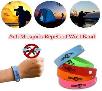 Eco Friendly Anti Mosquito Bracelet 4pcs