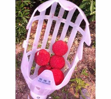 Greenhouse Plastic Fruit Picker Catche