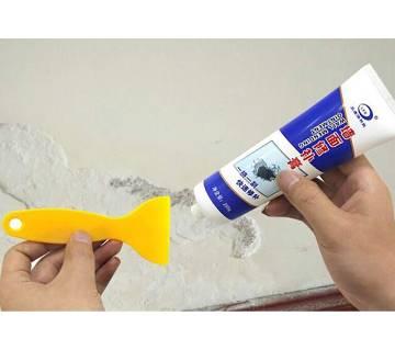 Walls Peeling Graffiti Gap Repair Cream Construction Tool-250gm