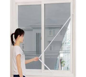 New Indoor Insect Fly Screen Curtain Mesh Bug Mosquito Netting Door Window