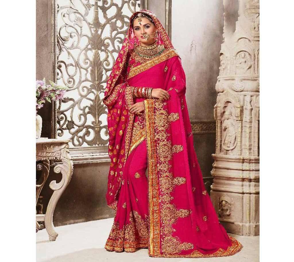 Wedding Saree Online In Bangladesh