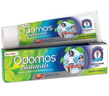 Dabur Odomos Mosquito Repellent Cream-50gm-India