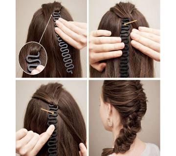Hair Styler Band