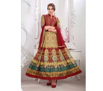 Deepsy Anarkali floor touch salwar kameez