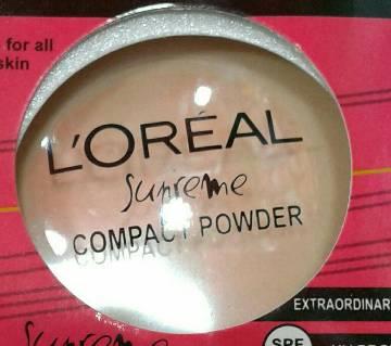 LOREAL Compact Powder Thai